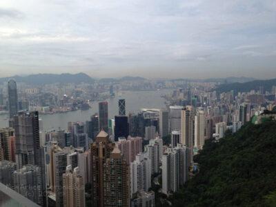 hongKong-the-peak